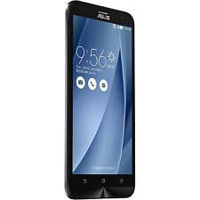 "Asus Zenfone 2 Laser ZE551KL Unlocked 5.5"" Smart Phone 3GB RAM 16GB | Silver"