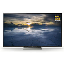 Sony XBR-75X940D 75-Inch Class 4K HDR Ultra HD TV XBR75X940D 3D Android TV Smart