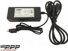 NEW 4 PIN 12V 4A AC Adapter Power Supply For Hard Disk LCD TV Monitor