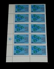 U.N. 1980, NEW YORK, #319, DECADE FOR WOMEN, MNH,INSC. BLK/10, NICE! LQQK!