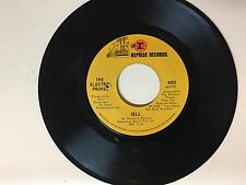ROCK 45 RPM RECORD - THE ELECTRIC PRUNES - REPRISE 0833