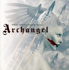 Archangel - Two Steps From Hell (2012, CD NEU)