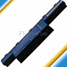 6 Cell OEM Battery for Acer Aspire 4551 4741 5750 7551 7560 7750 AS10D31 AS10D51