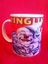 RINGLING BROS. BARNUM & BAILEY CIRCUS IMAGE-ON A MUG