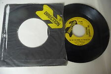 "THE CHAMBERS BROTHERS""ARE YOU READY- disco 45 giri DIRECTION Usa 1969"""