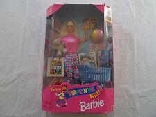1997 I'm a Toys R Us Kid Barbie-Special Edition-50 Years of Fun-Mattel