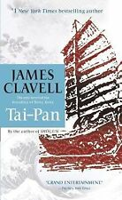 Tai-Pan: The Epic Novel of the Founding of Hong Kong by James Clavell (1993,...