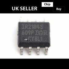 IR2184S IR2184 SOP-8 SoftTurn-On Half Bridge Driver IC Chip