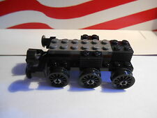 LEGO HARRY POTTER  3 AXLE WHEEL ASSEMBLY HOGWARTS EXPRESS TRAIN Set 4708