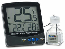 Certified Digital Thermometer Ambient Room Certified @ 22ºC