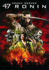 47 Ronin DVD, 2014, BRAND NEW!!!FREE SHIPPING