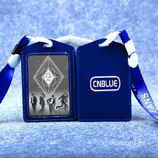 1pic CNBLUE C.N.BLUE CARD HOLDER GOODS KPOP NEW