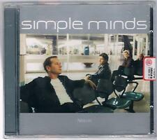 SIMPLE MINDS NEAPOLIS   CD F.C. SIGILLATO!!!