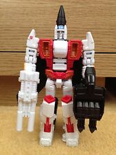 Transformers Combiner Wars Deluxe Air Raid Generations CW Superion