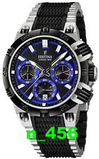 FESTINA HERRENUHR SPORT BIKE RAD TOUR DE FRANCE CHRONO 2014 TC 14 16775 F16775/5