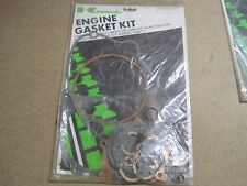 KAWASAKI NOS FULL GASKET SET S1 S1A S1B .. K14046-109  KH250 S1C See Discription