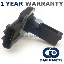 FOR FORD MONDEO MK3 2.0 TDCI 130 DIESEL (2001-07) MAF MASS AIR FLOW SENSOR METER