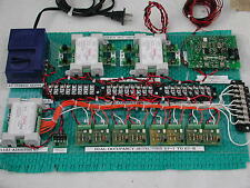LENZ DCC FEEDBACK/SWITCH/ACCESSORY BOARD ORIGINAL LENZ MFG. PACKAGE PRODUCTS
