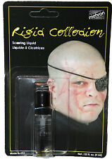 Mehron Rigid Collodion Scar, Scarring Liquid Movie Special Effects Stage Makeup
