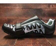 NWT Mens Nike Zoom LJ 4 Long Jump & Pole Vault Spikes Cleats  #415339-002 -Sz-11