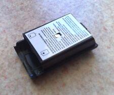 NEU Schwarz Batteriedeckel für Xbox 360 controller - Gehäuse Abdeckung Black