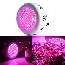 300W Full Spectrum LED Grow Light 72LEDs Lamp Panel for Plants Veg Flower Bloom