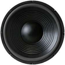 "NEW 12"" Woofer Speaker.Bass Driver.Home Audio 8 ohm.replacement subwoofer."