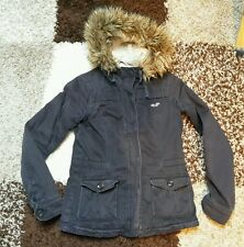 Hollister Damen Winterjacke Gr.S