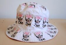 Anaheim Angels Rally Time Reversible Floppy Bucket Hat Cap