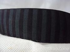 Original Welsh Guards Peaked Cap Ribbon by Metre