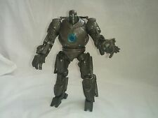 "Marvel legends ironman movie gamme quincailler action figure 6"" scale toy"