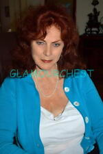 KAY PARKER 8X12 ORIGINAL PHOTO- 986- BUSTY LEGEND #6
