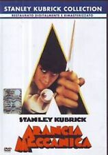 Dvd ARANCIA MECCANICA *** Stanley Kubrick Collection ***   ......NUOVO