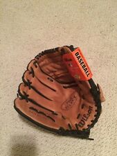 WILSON A2476 PRO SELECT LEATHER BASEBALL GLOVE, LHT , 12.5 , NEW