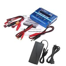 SKYRC iMAX B6 Mini 60w Lipo Balance Charger Discharger & 12V5A AC Power Adapter