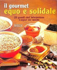FKUB2YI59H IL GOURMET EQUO E SOLIDALE - GRIBAUDO 2948