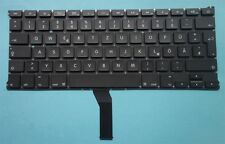 "Tastatur Apple MacBook Air 13""  A1369 A1466 MC965 MC966 MD231 MD232 Keyboard"