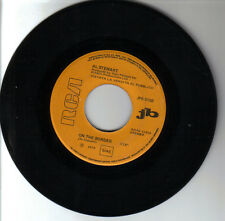 "AL STEWART-THE ANDREA TRUE CONNECTION""ON THE BORDER"" 7""  JB"