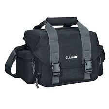 Canon EOS 300DG Gadget Bag Case f/ Rebel SLR Camera T5i T3i T2i T3 T5 60D 70D 7D