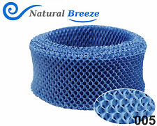 Humidifier Filter Wick =REUSABLE= Replaces HWF62 HWF212 HC-25 A Natural Breeze#5