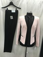 "KASPER PANT SUIT/NEW WITH TAG/LINED/RETAIL$240/INSEAM 32""/SIZE 14/"