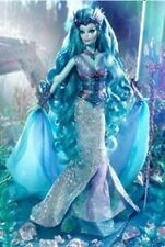 2016 Faraway Forest Water Sprite Barbie Gold Label  #DGX95 shipper NRFB