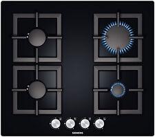 Siemens EP616PB21E Encimera de gas negro COCINA Diseño Moderno Fogón