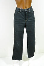 CAMBIO JEANS IN GR.36 / GRAU & MODELL :   JADE    (G1802)