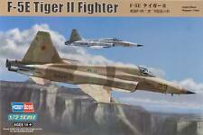 NEW Hobby Boss 1/72 F-5E Tiger II Fighter HY80207