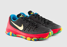 Nike 768867-002 KD 8 GS Money Ball Basketball Shoes Youth Kids Size 5Y