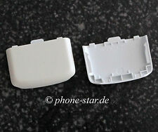 ORIGINALE Sony Ericsson w800i COVER POSTERIORE Assy Rear Battery Cover sxa1095231 NEW