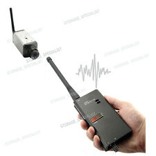Spy Mobile Phone Camera Detector Hidden GSM Bugs GPS Finder Locator Monitor Anti