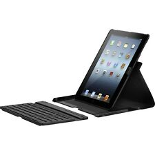 Targus Versavu Funda y extraíble Teclado Bluetooth 5th GEN QWERTZ iPad Air