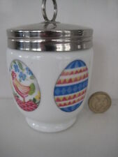 ROYAL WORCESTER KING SIZE EGG CODDLER EGGS MULTI